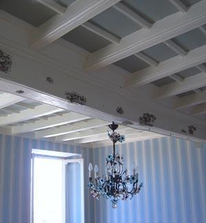 come fare solaio in legno in una piccola stanza : Solaio A Doppia Orditura Pictures to pin on Pinterest